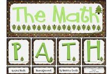 Class- Math
