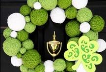 St. Patricks Day / by Carol Alger