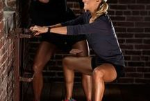Fitness / by Carol Alger