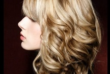 Hair / Great ways to cut, style and care for your hair.