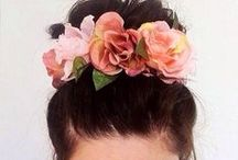 beauty / hair/makeup/nails