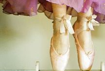 Ballerina / by Cate Tuten