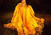 Dramatic Dresses / by Melibea4ever