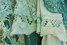 Pretty In Lace / by Laura Power