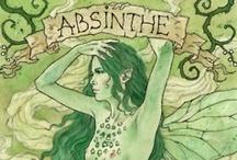 ~*~ Absinthe ~*~