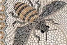 Mosaics ~ Pebbles