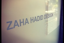 #ZahaFudge Pop Up Salon