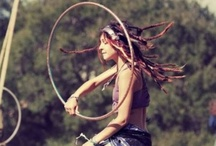 Hula Hooping / by Laura Power