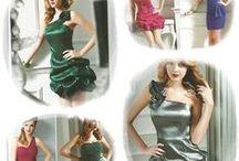 Fotos variadas Vestidos de fiesta