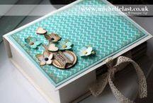 La Paperie - Bags, Boxes & 3D / by Jessica Kerr