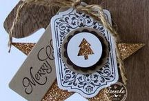 La Paperie - Tags & Bookmarks / by Jessica Kerr