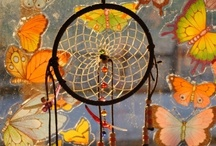 Dream Catchers / by Laura Power