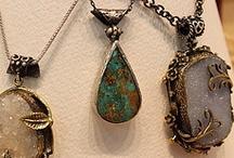Slab Stone Pieces