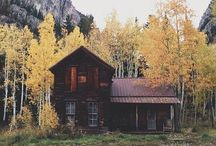 houses / by Emily MacGibeny