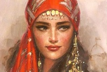 Gypsies, Vanners & Vardos / I Love Vanners & Vardos They Are In My Soul ..... A Part Of My Heritage