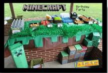 Party-Minecraft