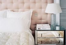 bedrooms / by Madeleine Franconi
