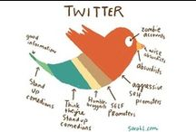 Twitter / Relevant information, tips, guidelines and infographics about Twitter