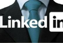 LinkedIn / Relevant information, tips, guidelines and infographics about LinkedIn