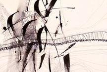 Caligrafía / Calligraphy