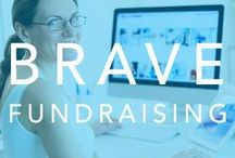 {Be Brave} and Fundraise / Learn more about fundraising for a charity or cause of your choice with Bravelets! / by Bravelets