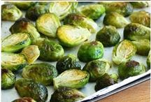 Veggie Recipes / We have  good gardens and need recipes for the bounty. / by Sissy Jo