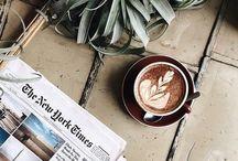 coffee break / by martey