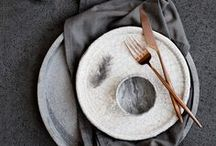 STYLING / prop and food styling inspiration