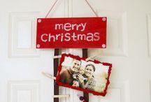 Holiday - Christmas / by Christina Izard