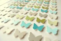 Craft ideas - Paper crafts / by InspiredUK