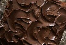 Cake and Cookie recipes - Chocolate / by InspiredUK