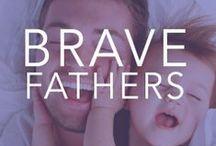 {Brave} Dads / by Bravelets