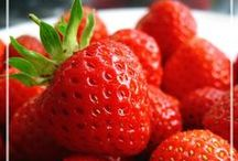 Strawberry Recipes / All Strawberries. All Amazing. / by Erin @ The Humbled Homemaker