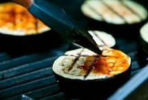 Let's Get Grilling / Our favorite tips, tricks and recipes for cooking out!  / by Abe's Market