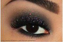 Make up and beauty ideas / Hints and tips on all things make up related and beauty tips / by InspiredUK