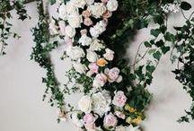 Florals.