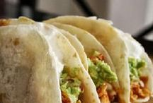 Taco Tuesday / Mexican dishes / by Carol Alger