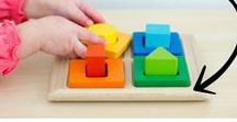 Montessori inspiration / Montessori inspired themed activities and ideas to encourage learning in toddlers, preschoolers and elementary kids. Educational activities include hands on learning for children.