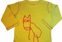 Vêtements bio équitables bébé / Vêtements pour bébés et bambins joyeux, rigolos et bio