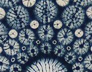 Artwork and fabrics