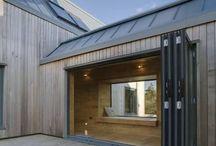 Architecture • Interior + Exterior