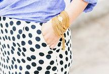 Style Inspiration / by Katie Dregseth
