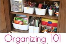 ORGANIZATION, OFFICE SUPPLIES, & OTHER OCD OBSESSIONS / Methods to my madness...  / by Terra Gauthreaux