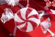 Christmas Time / Christmas Crafts, Foods, Decorating Ideas.