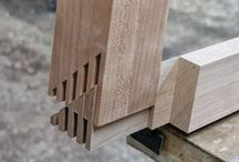 Details / Hardware and Joinery