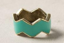 Jewelry / by Stephanie
