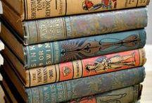 Books etc. / by Jude Hannah @studiojude