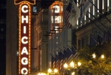 Chicago / by Fannie May Chocolates