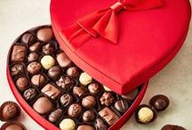 Valentine's Day / by Fannie May Chocolates
