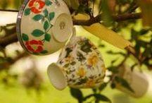 Fabulous Backyard Decor and Ideas! / by Jude Hannah @studiojude